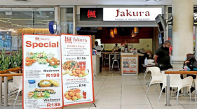 Jakura Sushi & Asian Cuisine