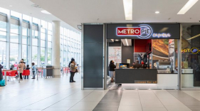 Metro Pies
