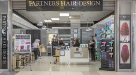 Partners Hair Design