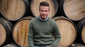 Get dressed with David Beckham
