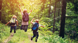 5 FREE Holiday Activities for Kids