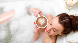 The perfect PAMPER day for women