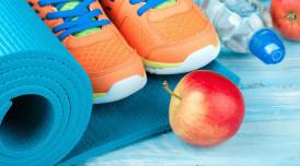 Kickstart your Health & Wellness
